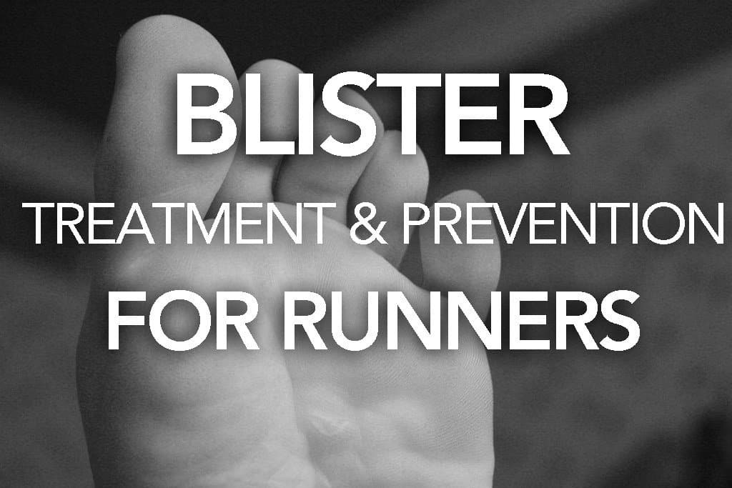 What To Do About Blisters On My Feet From Running