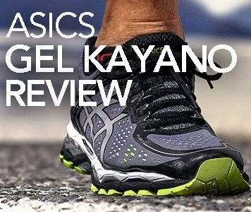 What makes the Asics Gel Kayano so great? We detail in our asics gel kayano review.