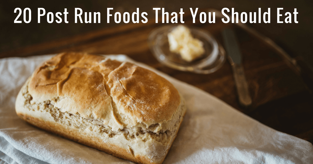 The easiest way to avoid the dreaded post run hangry (hungry/angry) is by consuming GOOD nutrient rich food. Here are my favorite post run foods that you should eat
