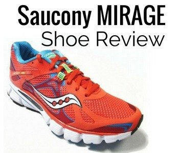 We review the one of the most popular running shoes (especially for women) the Saucony Mirage