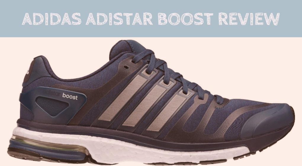 The Adidas Adistar Boost has been one of the more popular models of their running shoes. We break down the shoes in our Adidas Adistar Boost Review.
