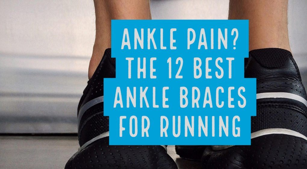 Running can put a lot of stress on your ankles some times resulting in acute to significant ankle pain. Here are our 12 best ankle braces for running.
