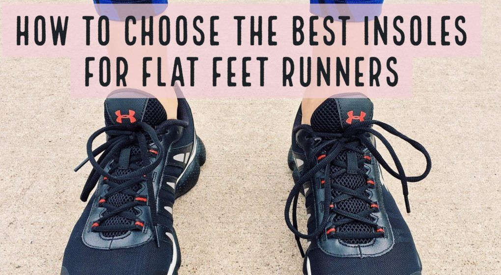 If you are a flat feet runner and tried different shoes hoping to relieve pain or improve comfort new insoles might do the trick. We break how to choose the best insoles for flat feet.