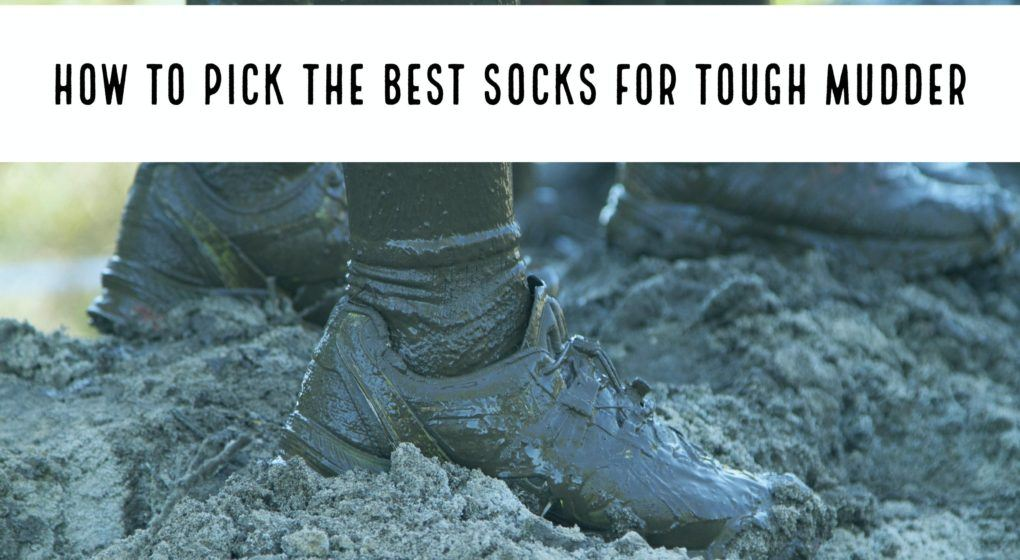 When preparing for a tough mudder or any obstacle course mud run socks should be among the top priority in preperation. Having a quality pair of socks on can keep your feet dry as you roll through the mud and dive into water and comfortable enough to have the occasional rock or mud slip inside your shoes. Here are the four best socks for tough mudder that are actually worth buying.