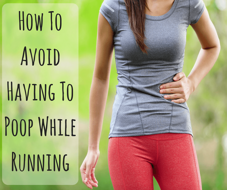 One of the most annoying issues that can pop up for runners is having to go.. during a run. We break down how to avoid having to poop while running.