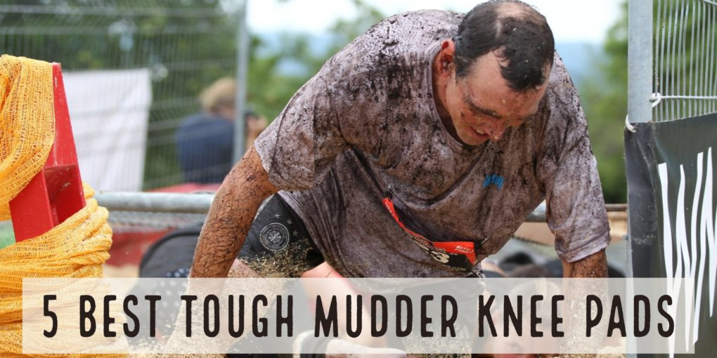 The 5 Best Tough Mudder Knee Pads