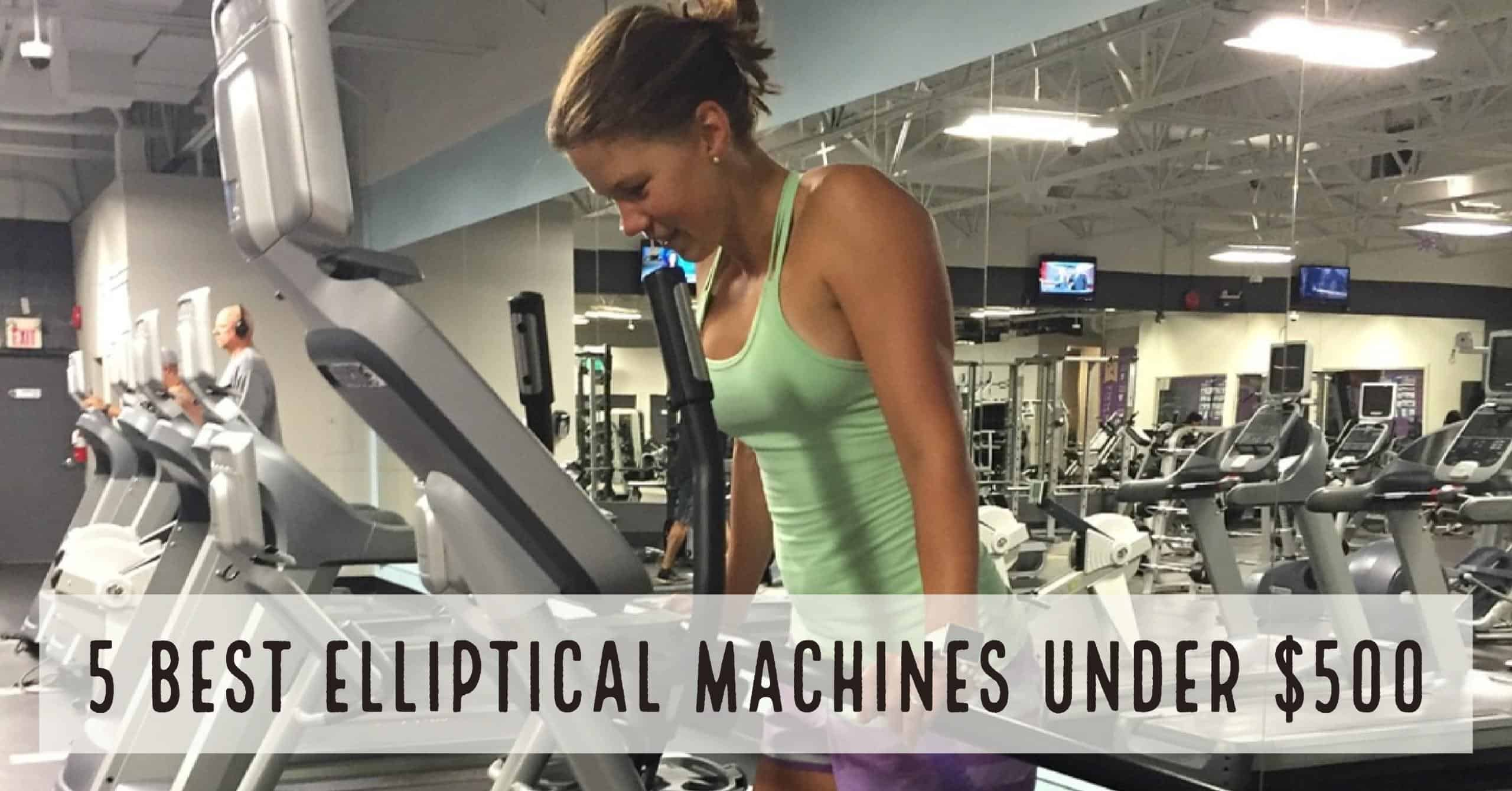 There are a variety of affordable elliptical machines for less than $500. Each machine has its own unique amenities to cater to different runners needs. This article provides details on 5 best elliptical machines for under $500.
