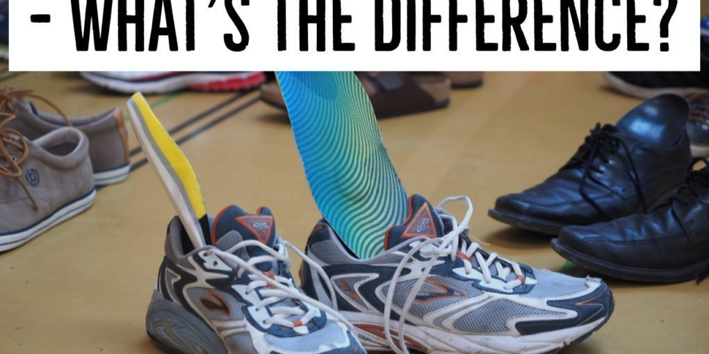 Runners get sore feet, period. To combat this pain, it's possible to use additions to shoes to ease discomfort. Some companies even claim they can make runners feel like they are running on clouds. We breakdown the difference between the two biggest insole brands - Spenco vs Superfeet.