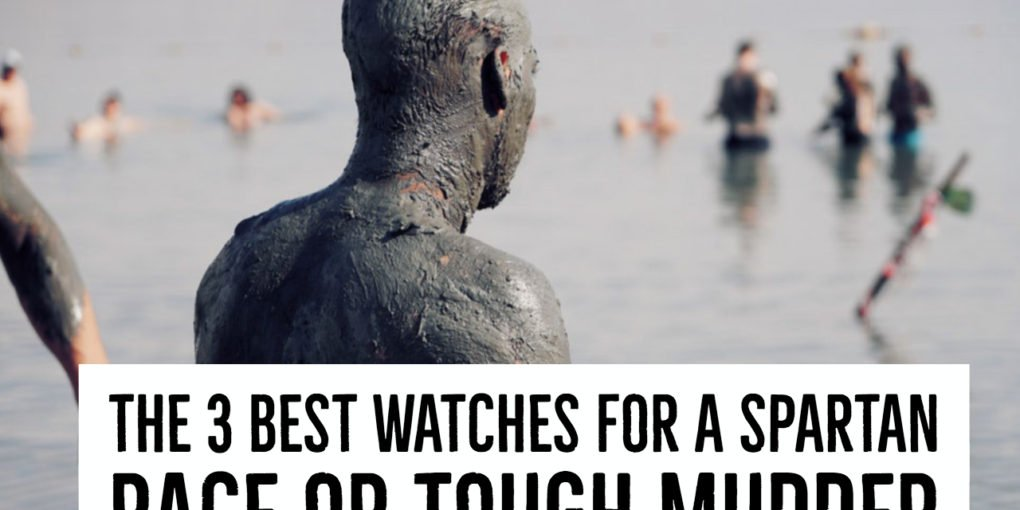 When entering a Spartan race or Tough Mudder, a watch can be significant for you to determine when you are pushing your limits or if you are losing time. But considering how many features these devices, how can you be sure you have the right one? Here are the 3 best watches for a Spartan Race or Tough Mudder.