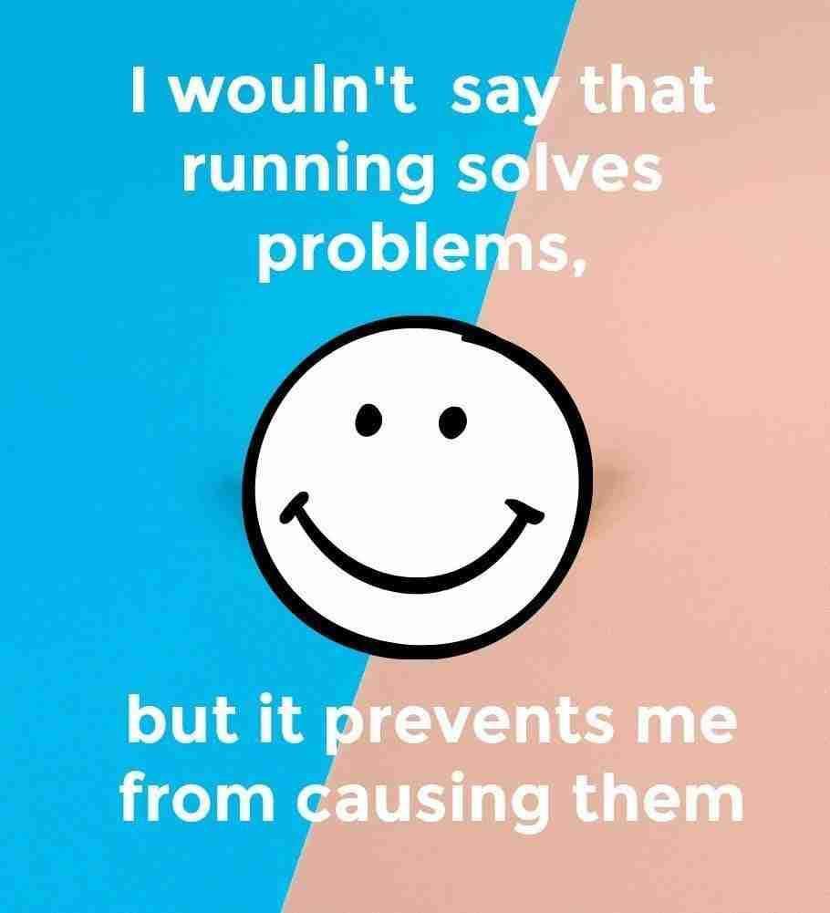 41 Really Funny Running Jokes, Memes & Observations - Train for a 5K com