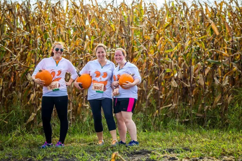 The Great Pumpkin Run – LaGrange