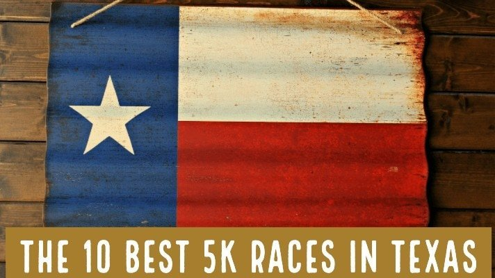The 10 Best 5k Races in Texas