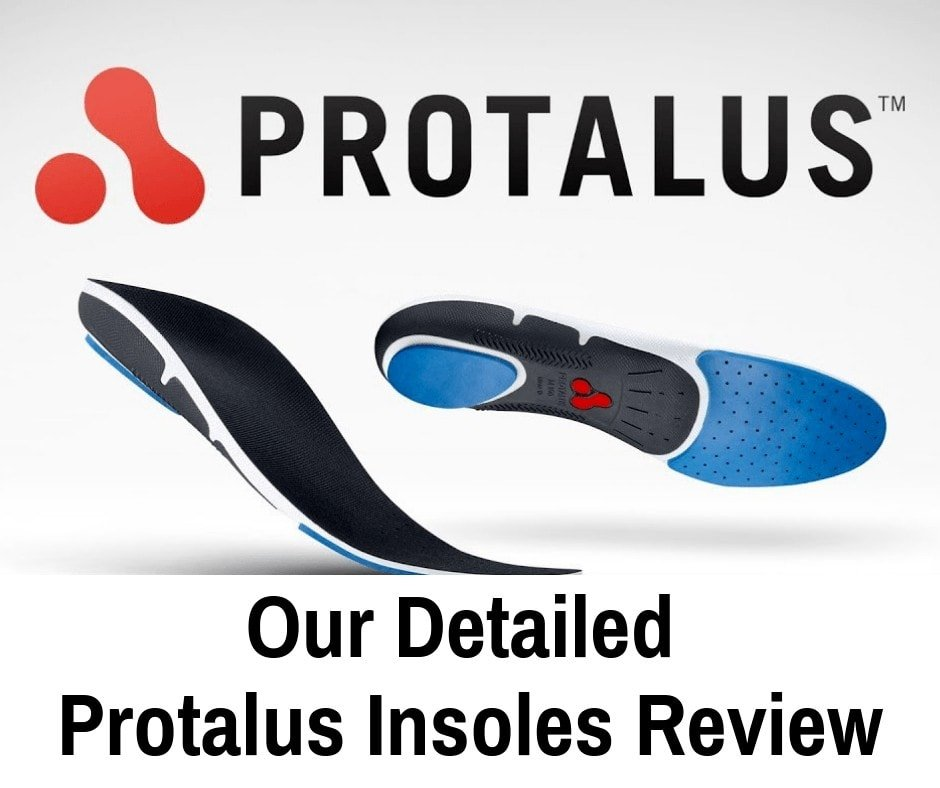 Our In-Depth Protalus Insoles Review