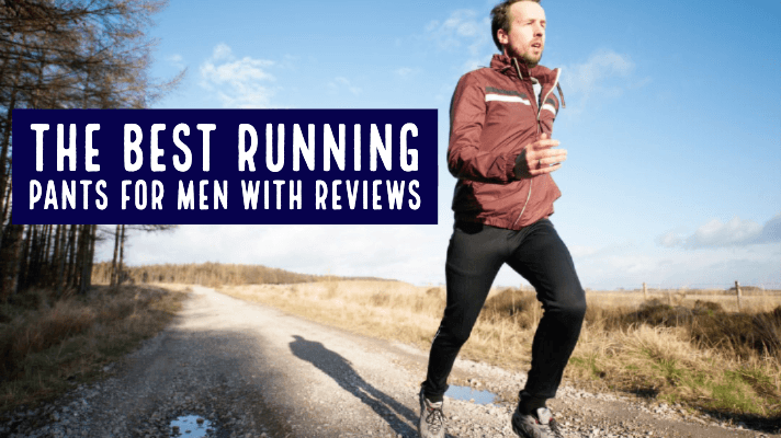 The running pants should comfortable, stylish, stretchable, breathable, and productive. They're tight or fitting with tapered legs to keep your ankle cuffs out of the way when running. You're bound to sweat when running, hence the need for pants with sweat absorbing properties to keep you dry and comfortable. We've reviewed the best running pants for men in this article to help you find what suits your needs for productive runs.
