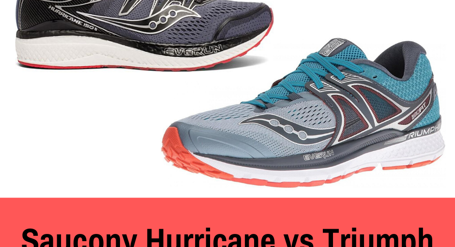 In this article, we'll look at a comparison of the Saucony Hurricane running shoes vs Triumph to determine which of the two models is superior based on...