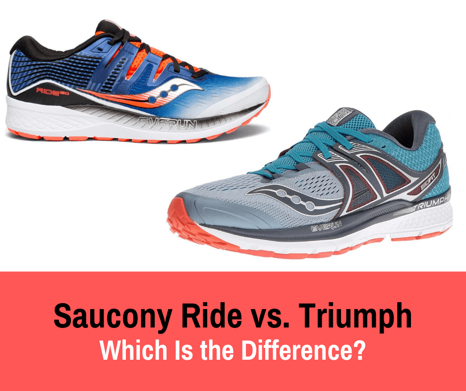 This article reviews the Saucony Triumph ISO 4 vs the Saucony Ride 10 to help compare the two running shoes product lines. Read on to find out which of the two is a better fit for you.