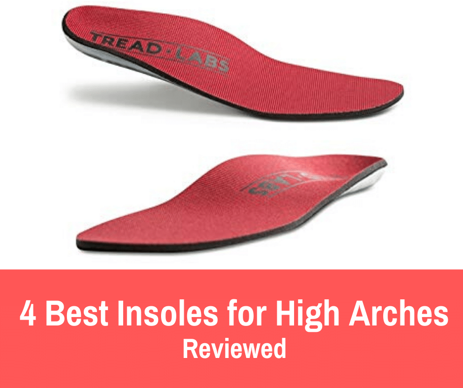 4 Best Insoles for High Arches - Extremely high arches aren't common. But, the few people with high arches often experience less comfort, if any.