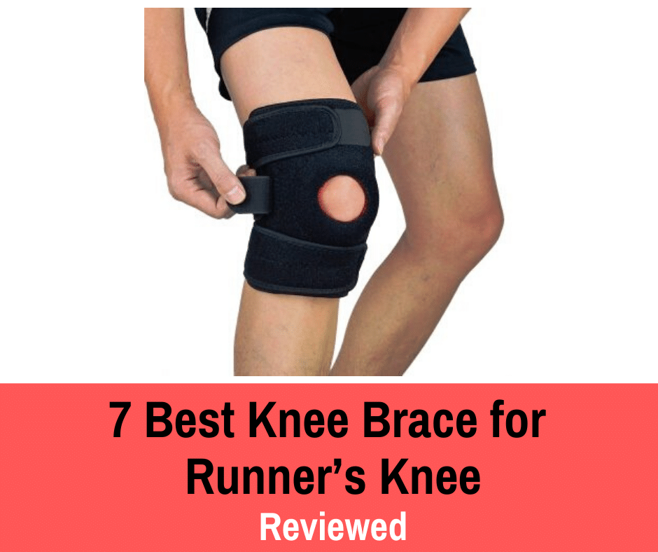 Runner's knee is a problem in both athletes and non-athletes. Here are the 7 best knee braces for runner's knee with reviews. Runner's knee, just like other forms of sports injuries, often refers generally to knee pain related to running.
