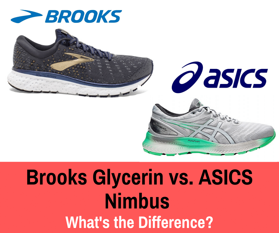 Brooks Glycerin vs. ASICS Gel Nimbus: This article will help you to narrow your search to the style of shoe you should buy and the features of each pair...