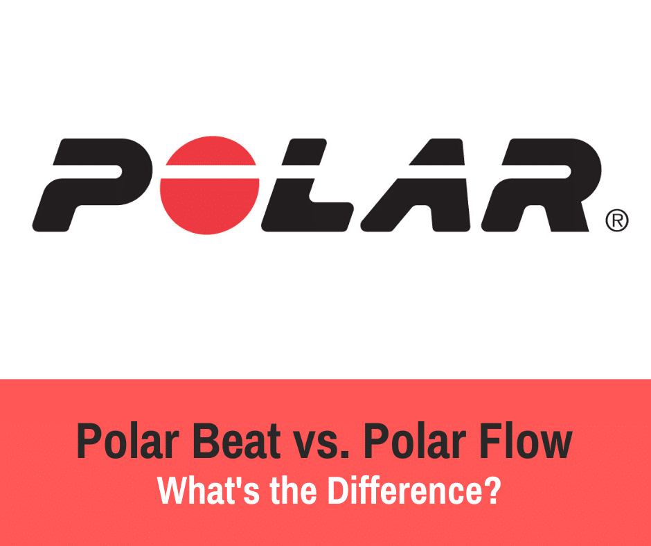 Polar Beat vs. Polar Flow: Both options help you understand and track your training. We detail which one is better for you.