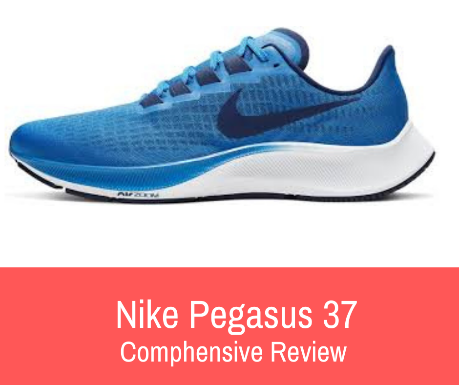 The Nike Pegasus is a legendary shoe model that has been around for many years in Nike's lineup. Nike proves its reliability and innovation with each new iteration, and the Nike Pegasus 37 is no different.
