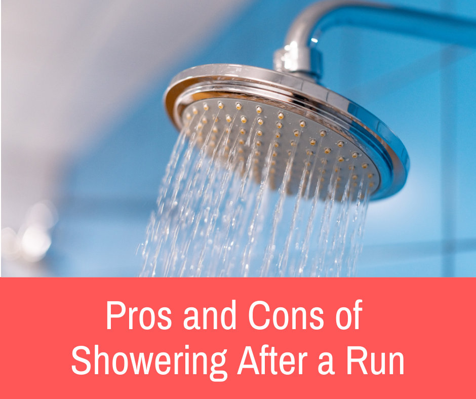 Today we will cover the positives and drawbacks of a hot and cold shower after a run, and include some activities that may better serve your needs instead.