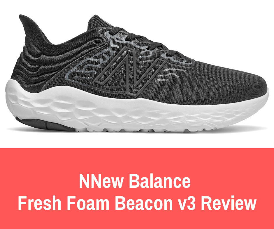 The New Balance Fresh Foam Beacon v3 is fashioned as a lightweight daily trainer with responsive cushioning and a snappy toe-off for faster-paced long runs, medium long runs, and recovery days. I really really like the cushioning and the lightweight this shoe offers.