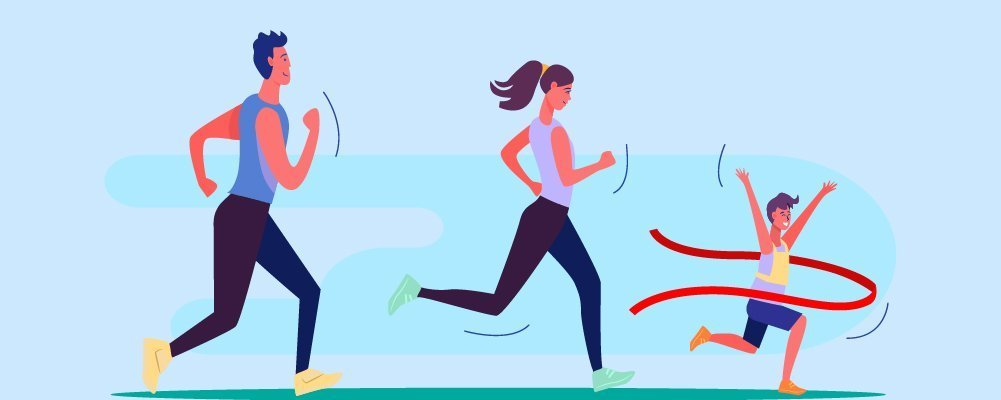 2What Types of Running Can You Do