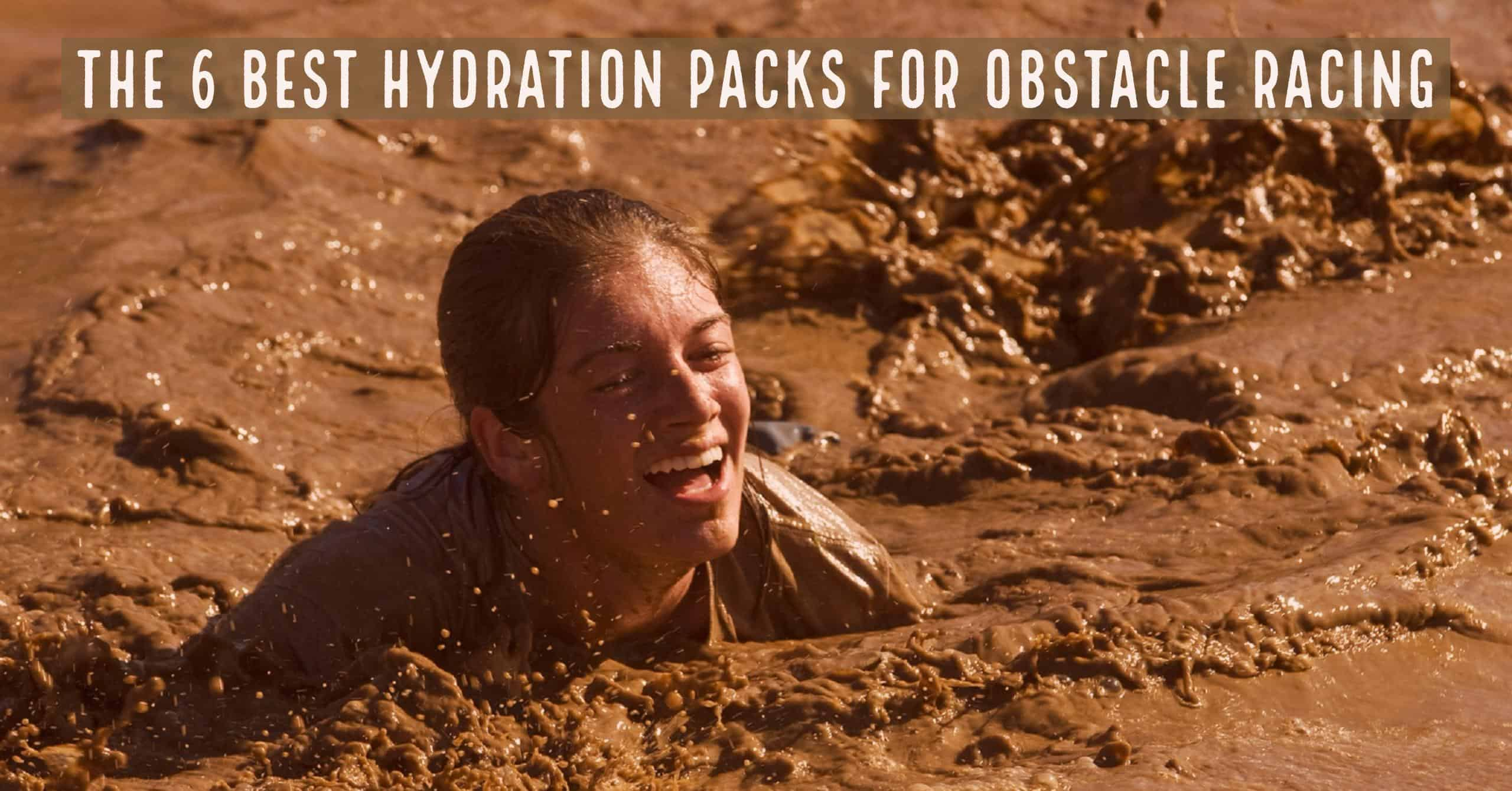 Obstacle races are a ton of fun. From the numerous things you need to jump, crawl and balance to get over. One essential item you will need as your participate is a hydration pack. We break down the 6 best Hydration packs for obstacle racing.