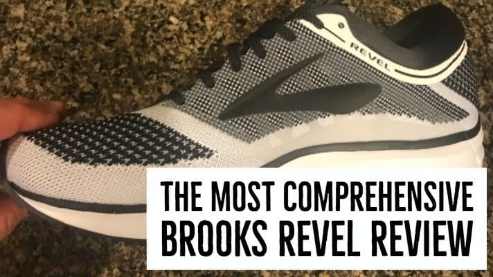 I recently made the switch from Brooks Ghost to Revel. I detail in my Brooks Revel review what makes them special, and compare them to several popular running shoes: Brooks Revel vs Ghost, Brooks Revel vs Launch, Brooks Rvele vs Glycerin, Brooks Revel vs Levitate, Brooks Revel vs Anthem and Brooks Revel vs Adrenaline.