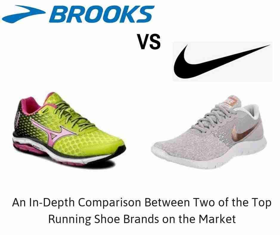 Brooks vs Nike – [In-Depth Comparison]