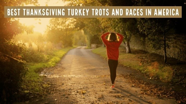 Best Thanksgiving Turkey Trots and Races in America