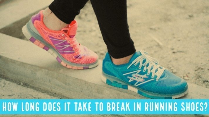 How Long Does It Take to Break in Running Shoes: On average, most runners spend between 2-3 weeks breaking in a shoe before it is fully comfortable.