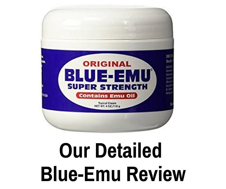 Our Detailed Blue-Emu Review