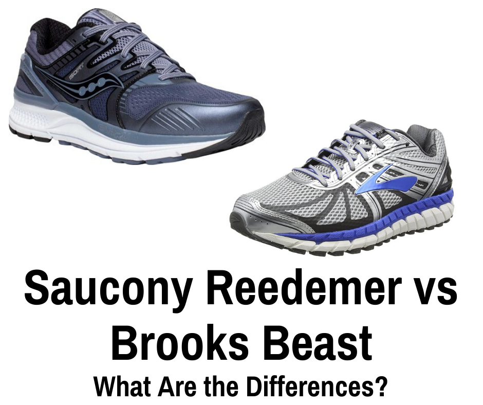 In this article, we review Saucony Redeemer ISO 2 vs the Brooks Beast 18 to help compare the two running shoe product lines.