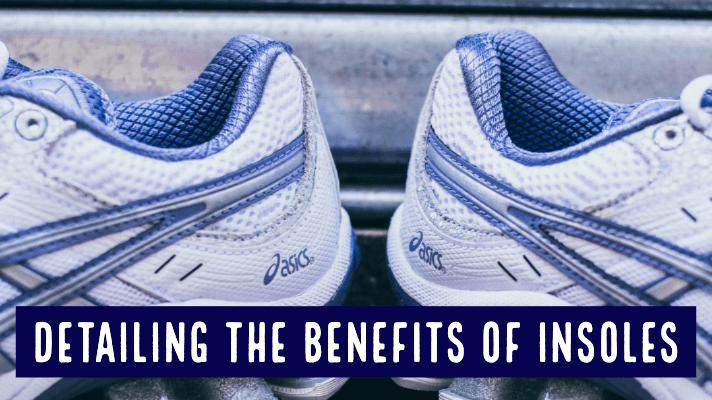 The Benefits Of Insoles: What Are Insoles Good For? Insoles can benefit us for many reasons, and not just one. That's one of the reasons that we still wear them to this day.