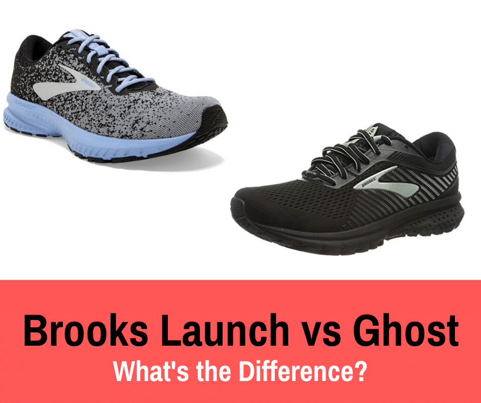 In this article, we take a look at the Brooks Launch vs Ghost comparison to discover which series is better for casual runner or which makes more sense for the more seasoned runner.