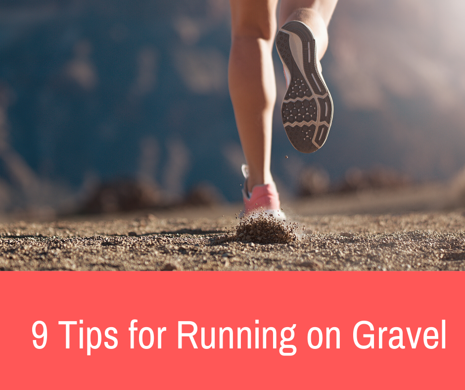 If you're choosing a gravel road for your next jog, you may want to follow some tips to ensure that you do it right. These 9 tips are a good place to start.