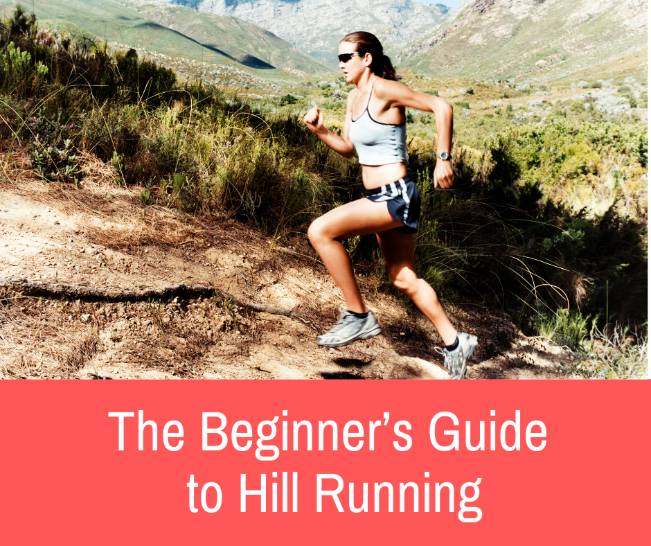 Beginner's Guide: Hill running is a challenging activity that tests your athleticism and endurance. However, it's also super fun and rewarding.