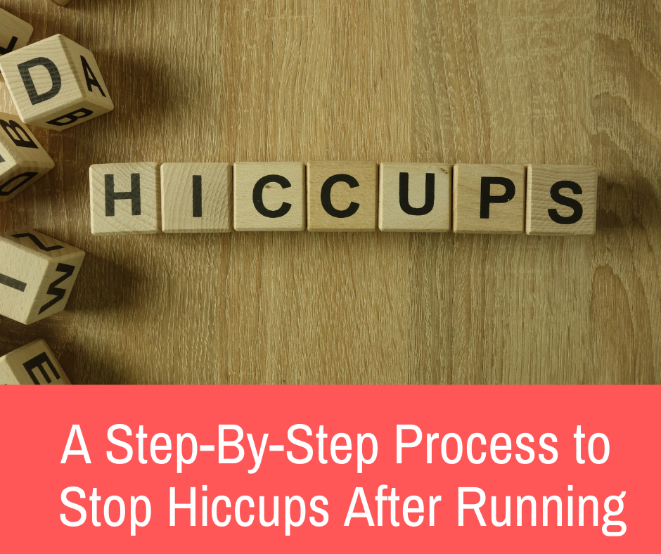 In this article, we'll take a look at the alternative treatment for hiccups after running. I'll also explain the most logical reasons why you can develop hiccups.