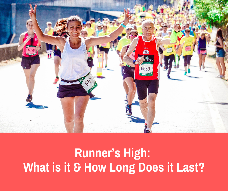 This is a feeling that many new and elite runners alike are continuously seeking throughout their running journey, but what causes this? How long does it last? Why do I want to feel it more?