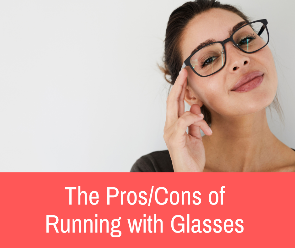 There's a number of issues bespectacled folks face if they want to stay active, and still see the world clearly. Here are the pros/cons of running with glasses, and how to handle any issues that might come up.