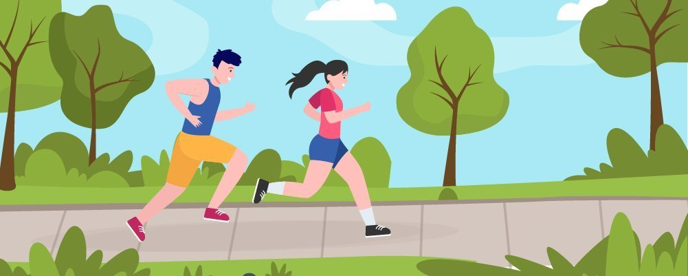 4What To Keep In Mind When Running 5KM