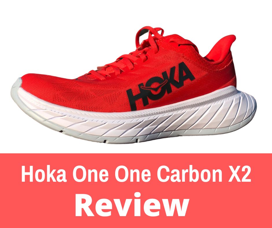 """Review: The Hoka One One Carbon X 2 is one of two Hoka super shoes on the market. Built for the super long """"ultra-marathon"""" racing, the Carbon X 2 intends to provide a level of performance that will outmatch other """"super-shoes"""" on the market."""