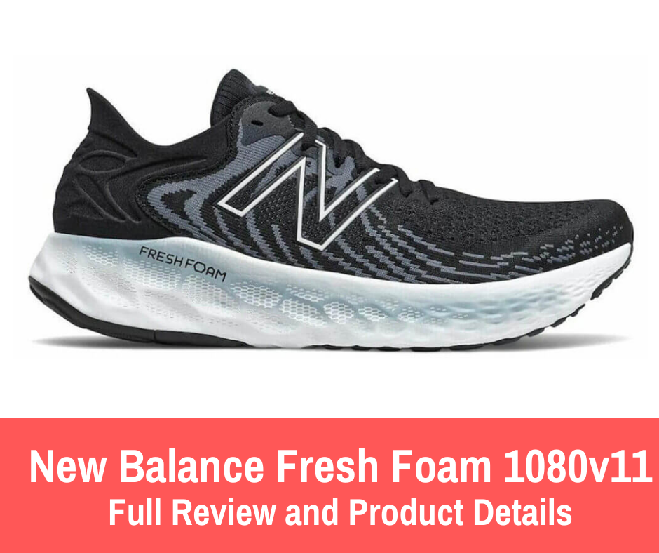 When someone thinks of a premium daily training shoe, the New Balance Fresh Foam 1080 will always be in the conversation as one of the best.