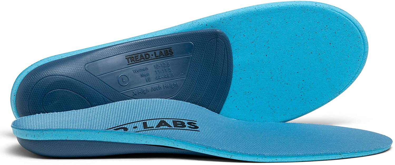 Tread Labs - Pace Short Insoles
