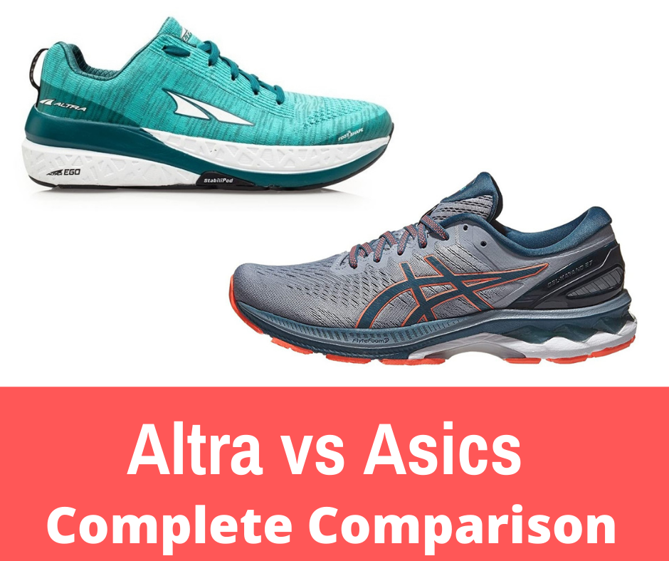 Altra and Asics are some popular and trendy brands on the running shoe market right now. Although both companies have a reputation of providing reliable footwear, it is no secret that the brands differ in design and features.