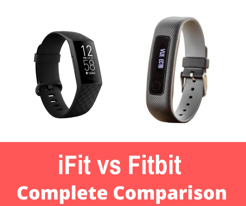 iFit vs Fitbit – Which is Right for Me?