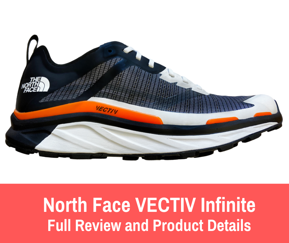 The VECTIV series is the new kid on the trail running block, made to complement each other and cover all your bases through trail training, working out, and racing.