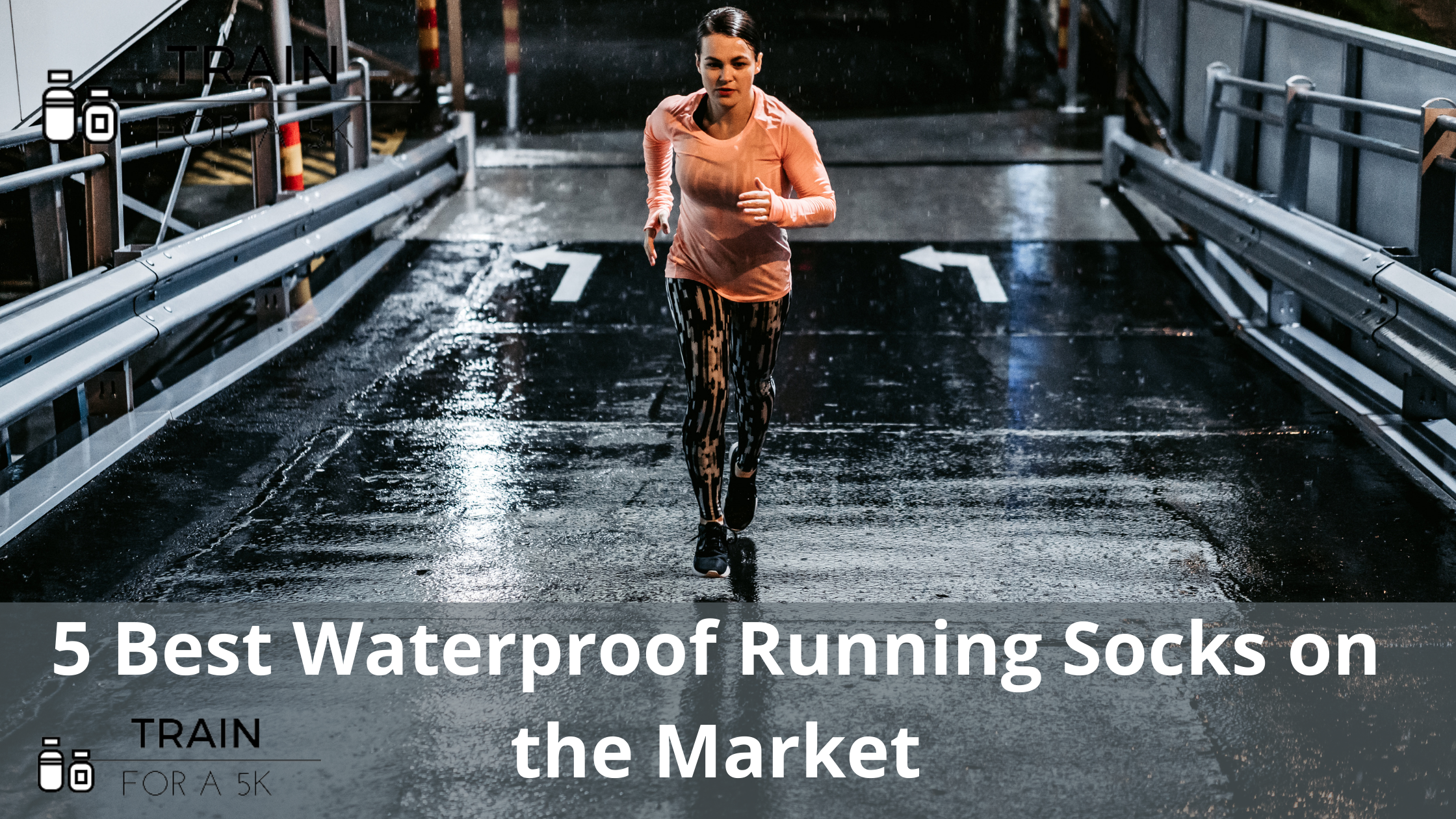 We have done our research and discovered the best waterproof running sock options on the market today. We did not just look at overall water resistance, but also comfort, durability, breathability, and general performance as factors to consider as well.